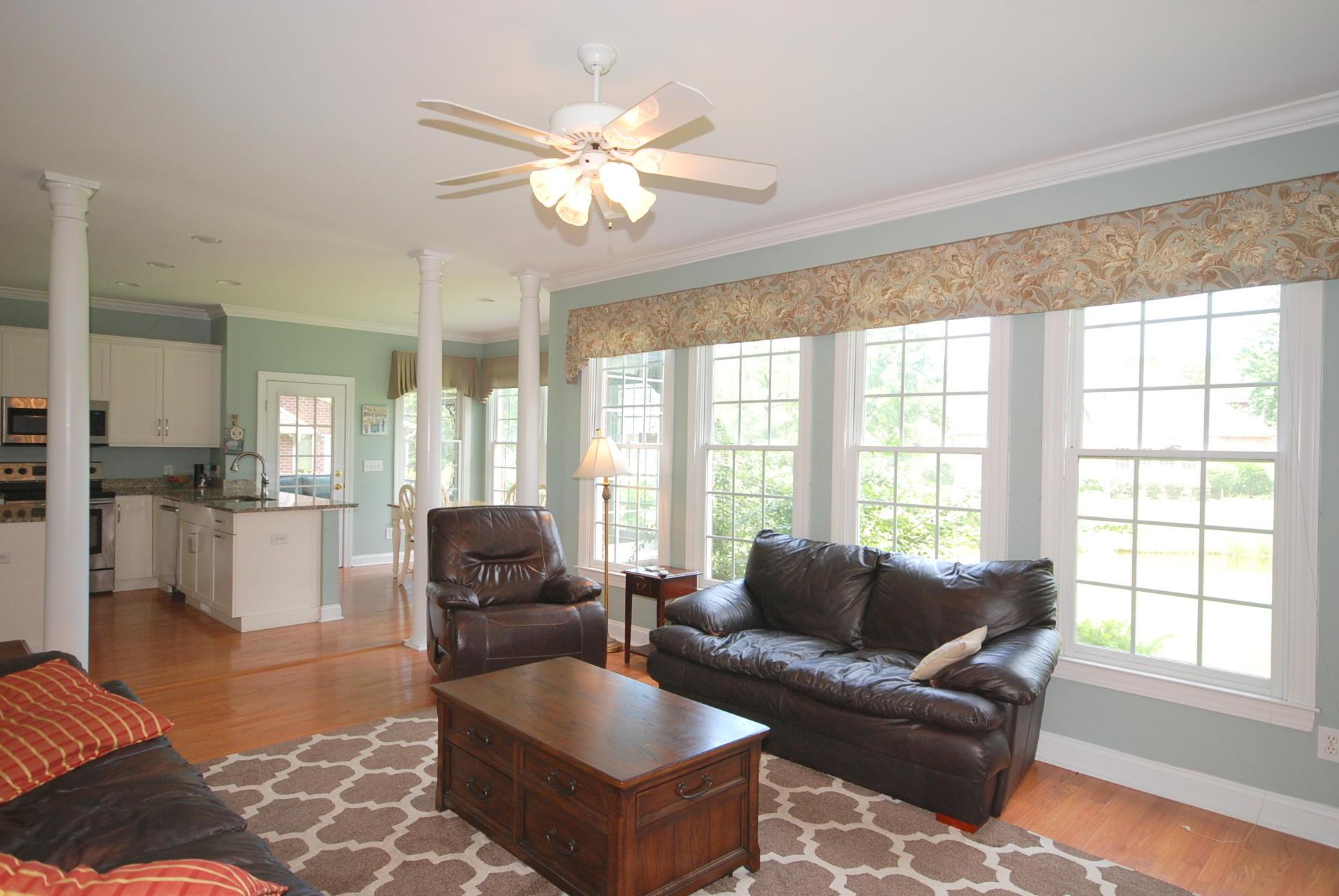 Brickyard Plantation Homes For Sale - 2711 Waterpointe, Mount Pleasant, SC - 32