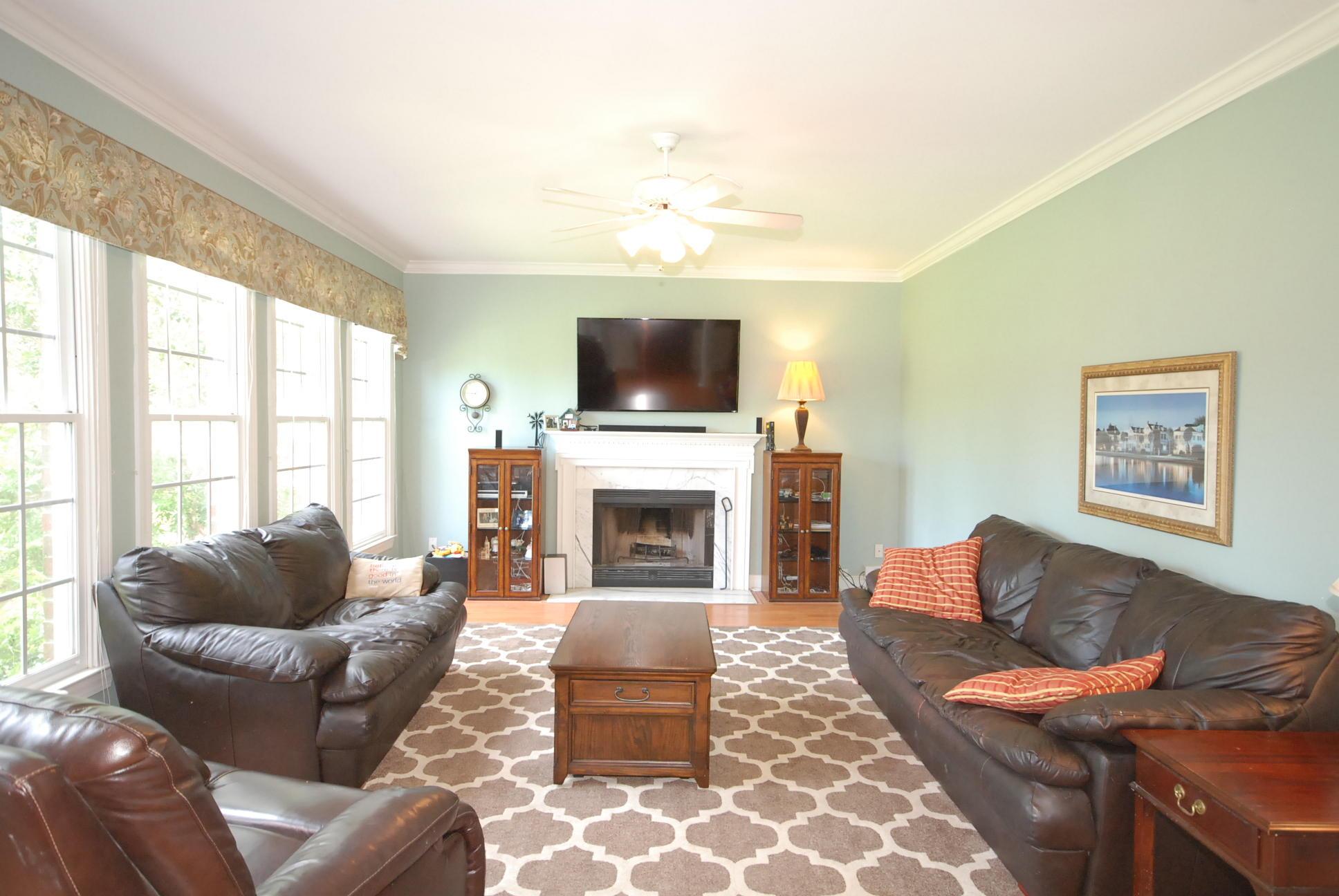 Brickyard Plantation Homes For Sale - 2711 Waterpointe, Mount Pleasant, SC - 29