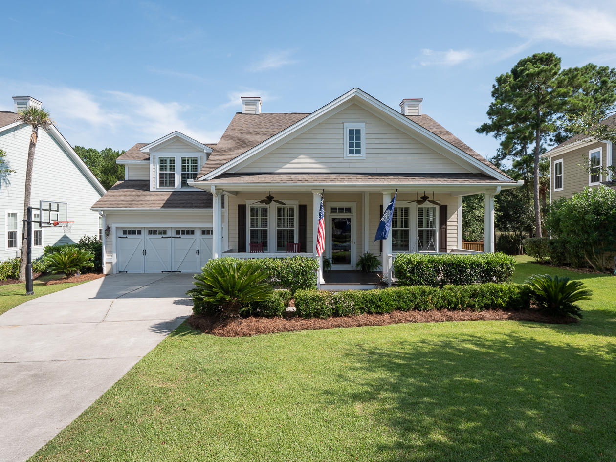 1817 Wellstead Street Mount Pleasant, SC 29466