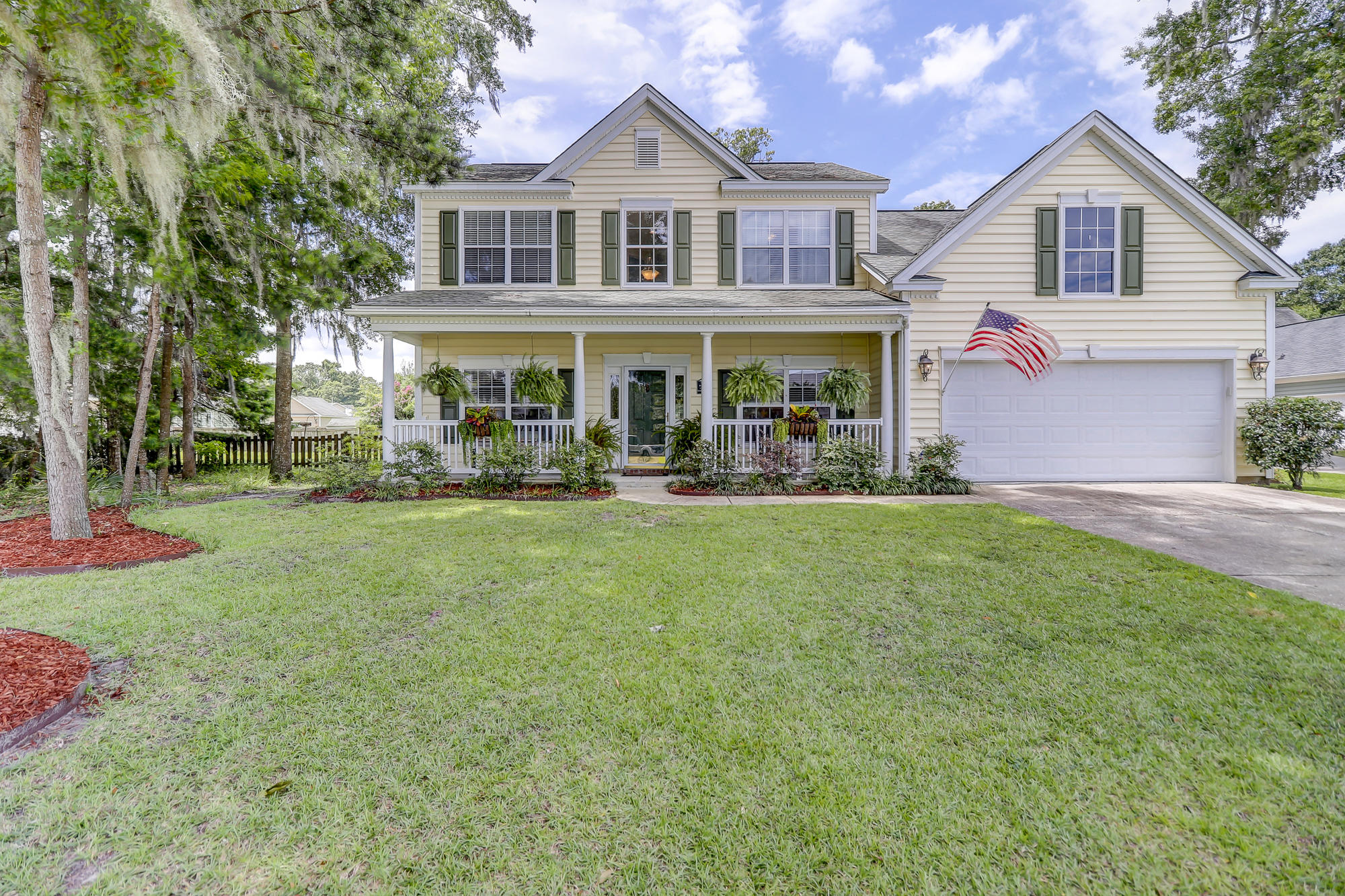205 White Oleander Court Charleston, SC 29414