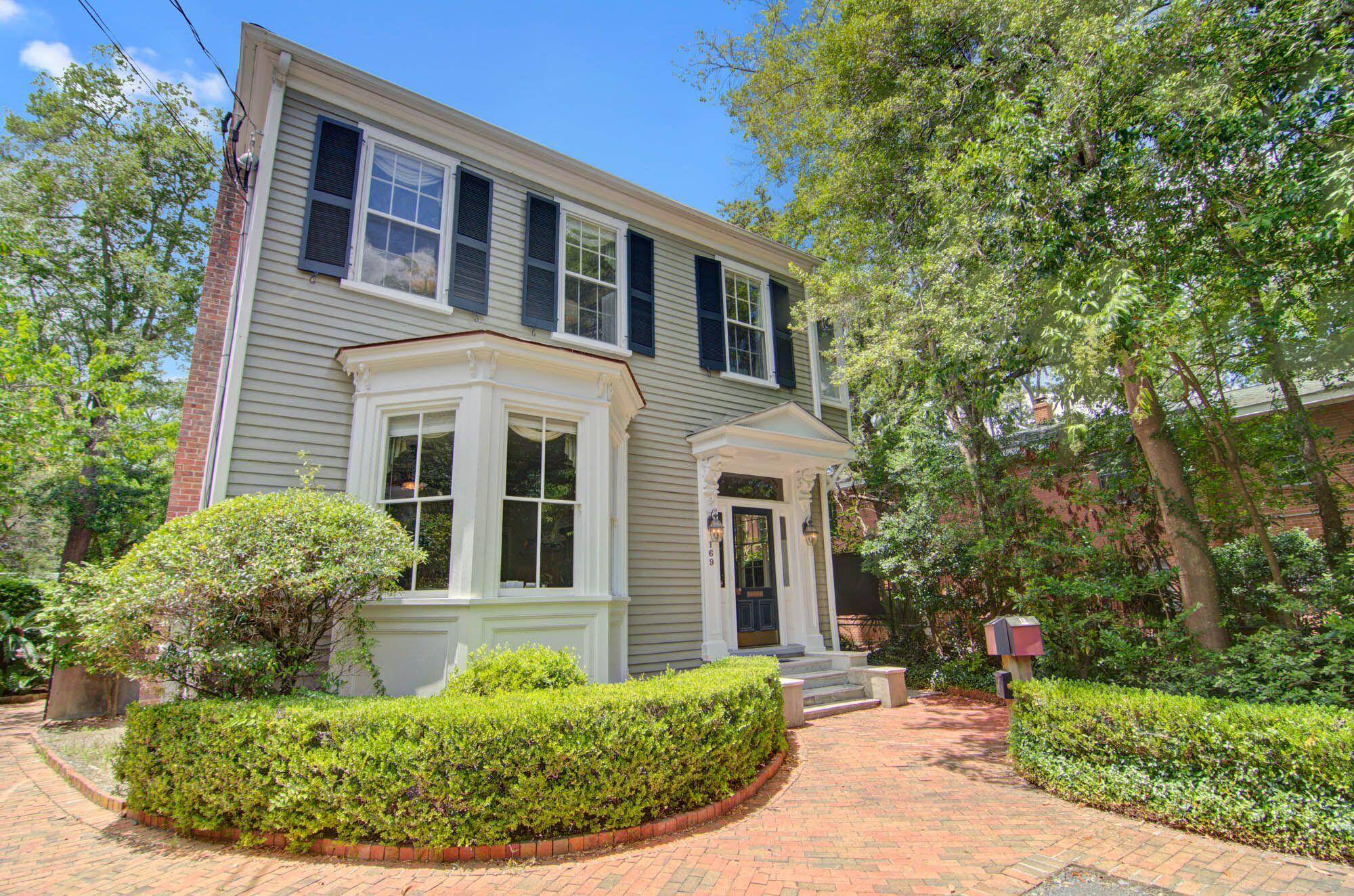 169 Rutledge Avenue Charleston, SC 29403