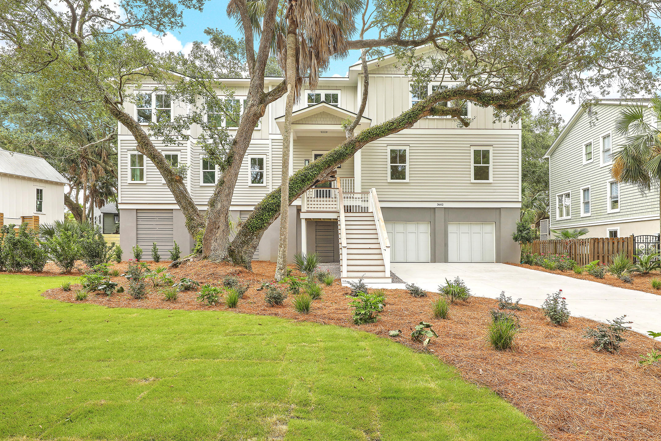 3602 Hartnett Boulevard Isle Of Palms, SC 29451