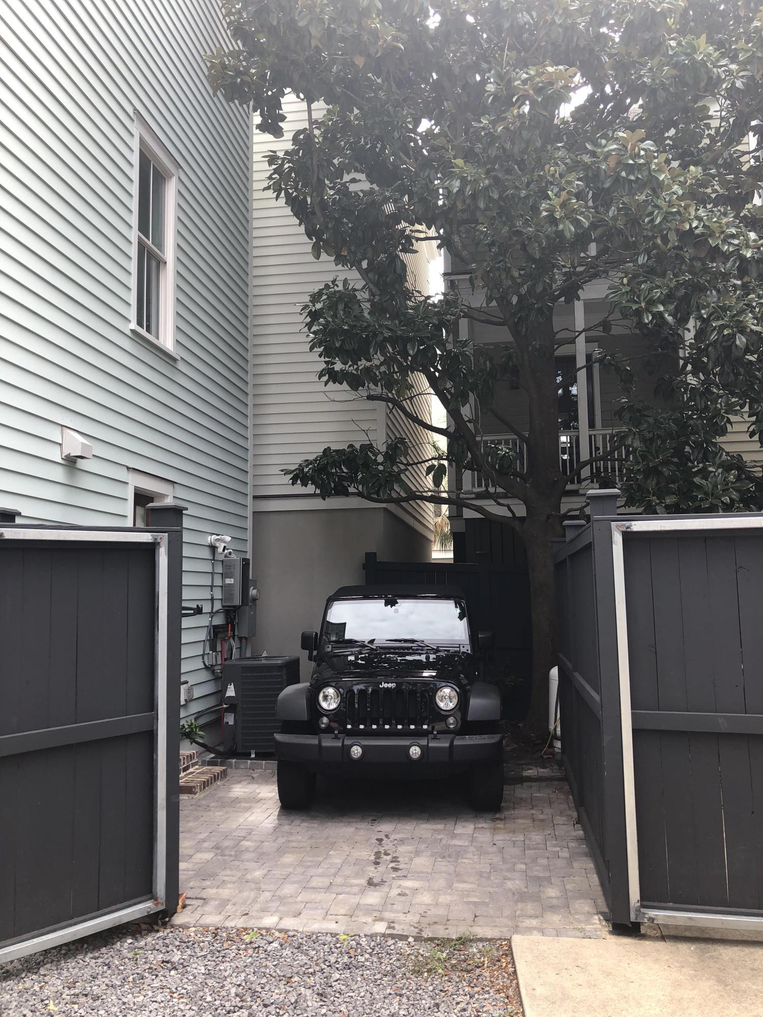 Old Village Homes For Sale - 412 Rose Wilder, Mount Pleasant, SC - 3