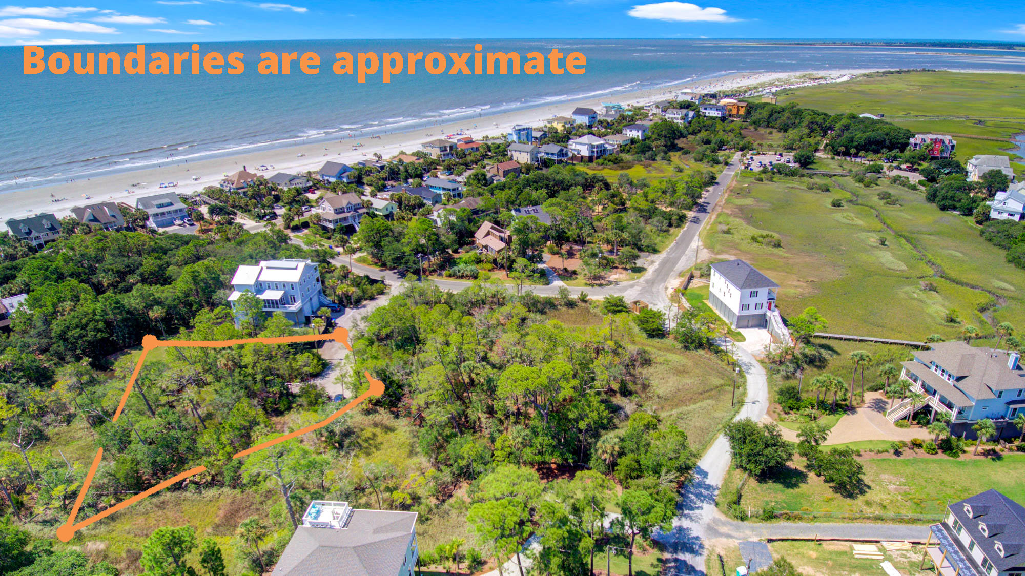 3 W 9th Street Folly Beach, SC 29439