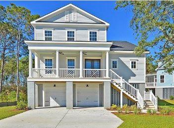 1432 Stratton Place Mount Pleasant, SC 29466