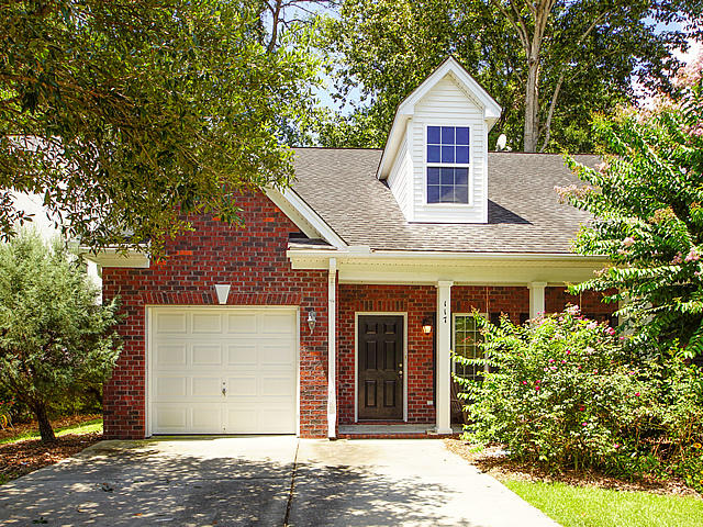 117 Steeple Point Court Summerville, SC 29485