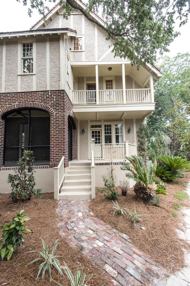 183 Tradd Street Charleston, SC 29401