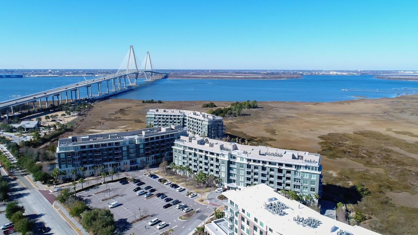 Tides Condominiums Homes For Sale - 313 Cooper River, Mount Pleasant, SC - 12