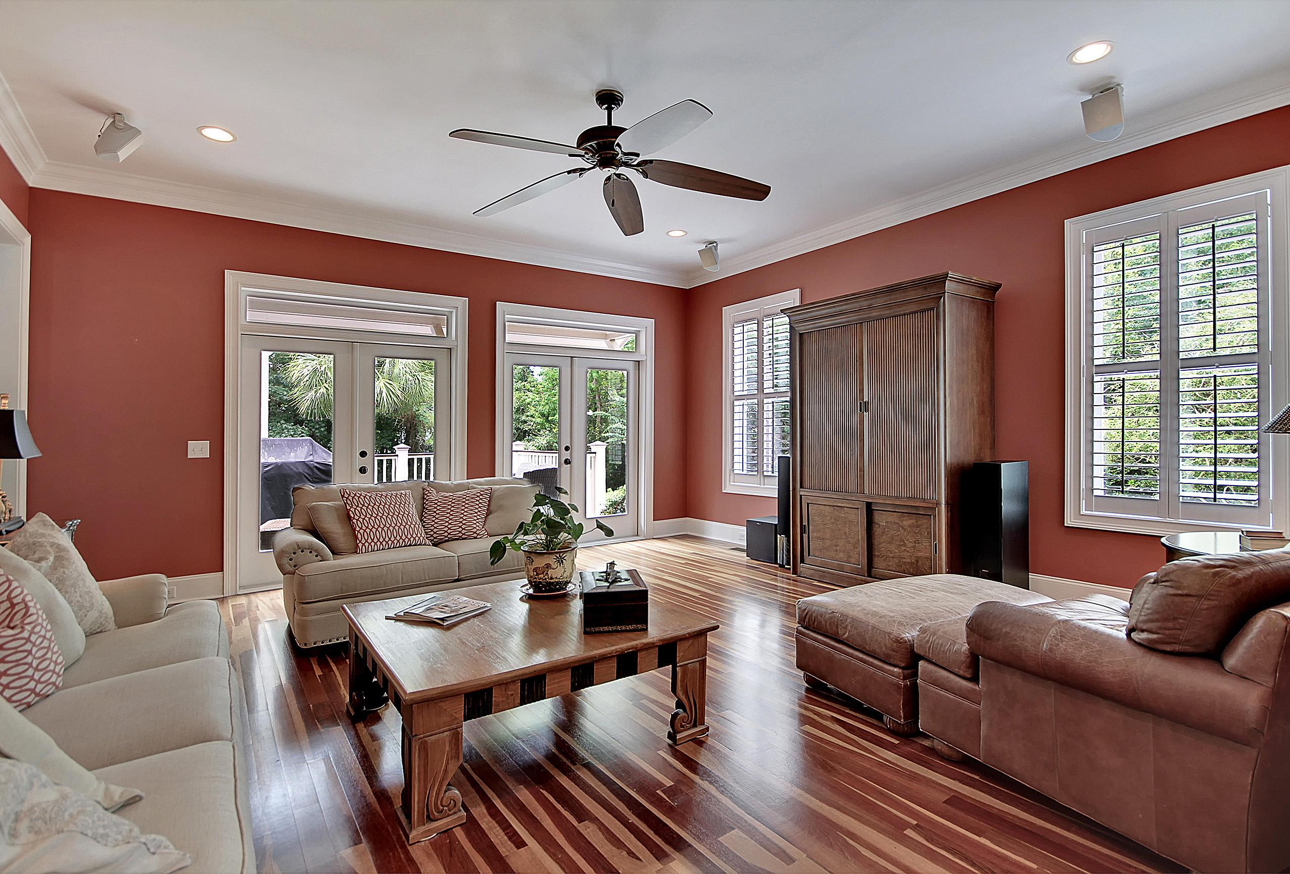 Belle Hall Homes For Sale - 368 Evian, Mount Pleasant, SC - 29