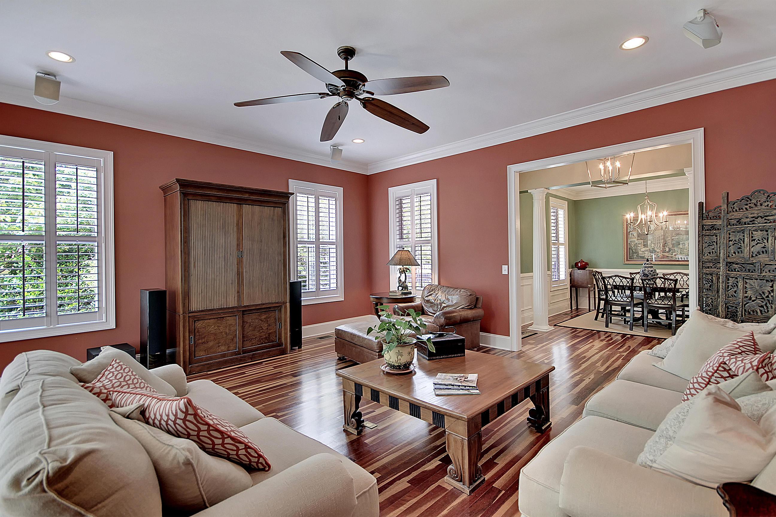 Belle Hall Homes For Sale - 368 Evian, Mount Pleasant, SC - 26
