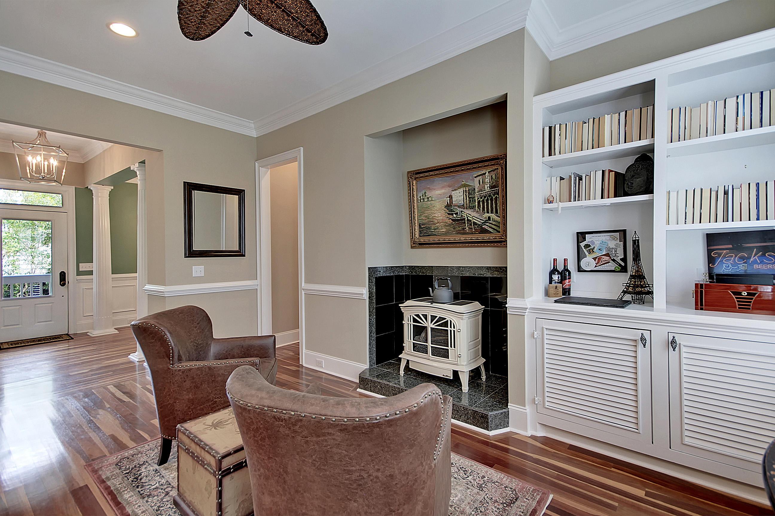 Belle Hall Homes For Sale - 368 Evian, Mount Pleasant, SC - 0