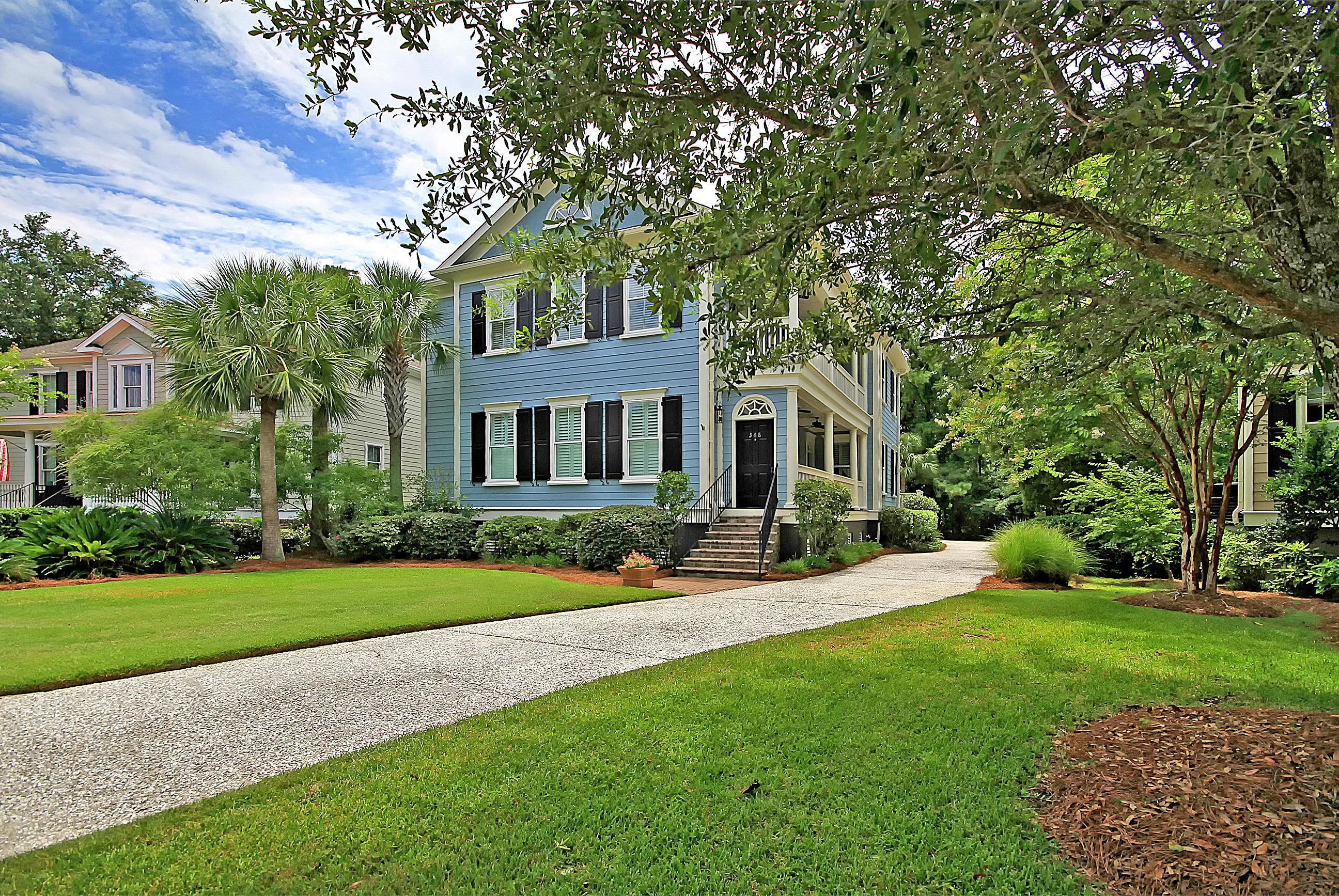Belle Hall Homes For Sale - 368 Evian, Mount Pleasant, SC - 54