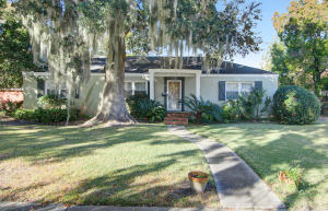 Delightful updated cottage located in the heart of West Ashley's historical Avondale neighborhood!