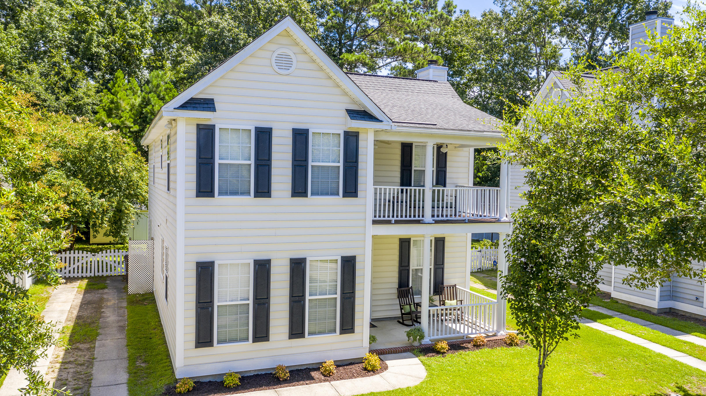 1406 Whispering Oaks Trail Mount Pleasant, Sc 29466