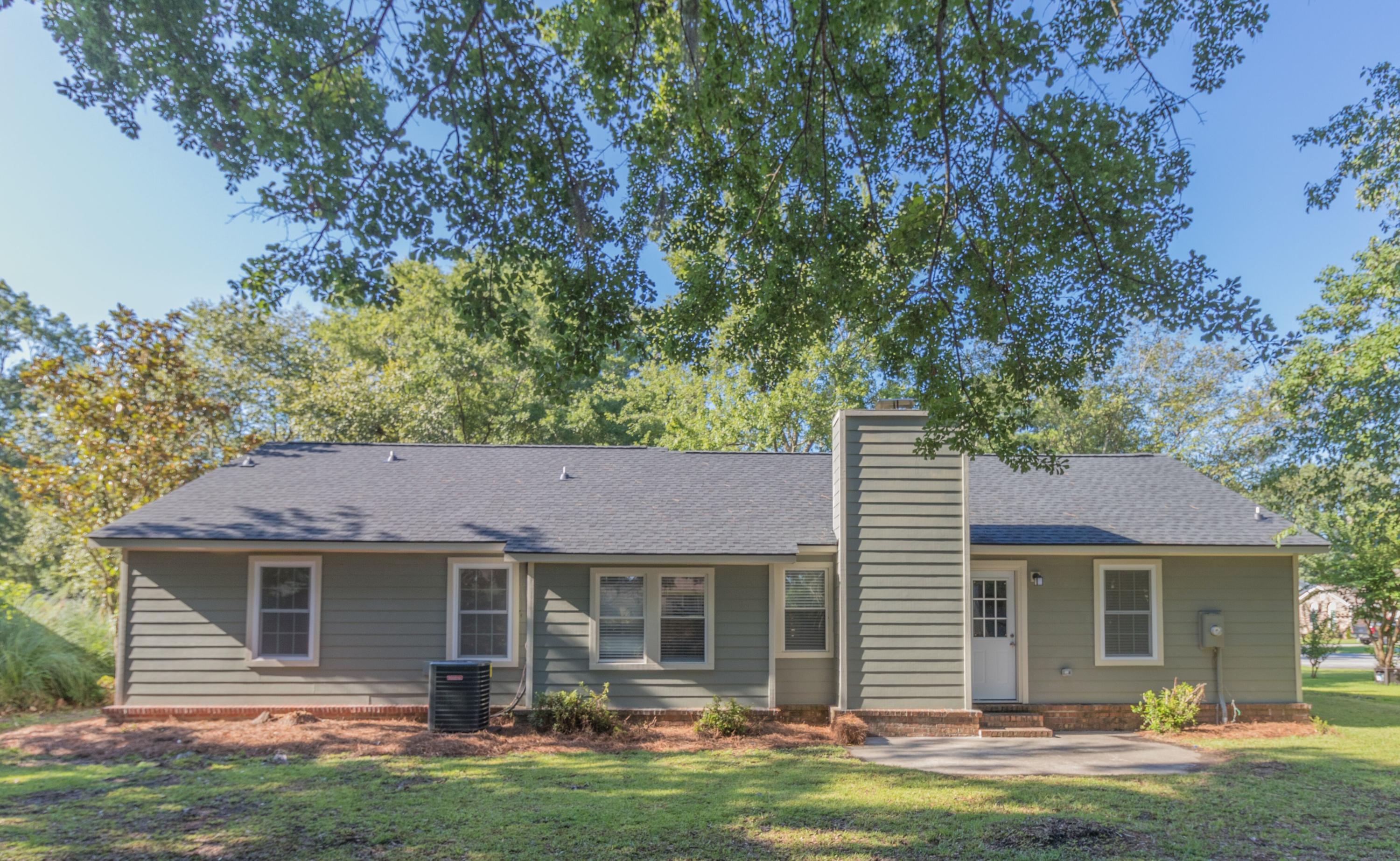 2522 Flamingo Drive Charleston, SC 29414