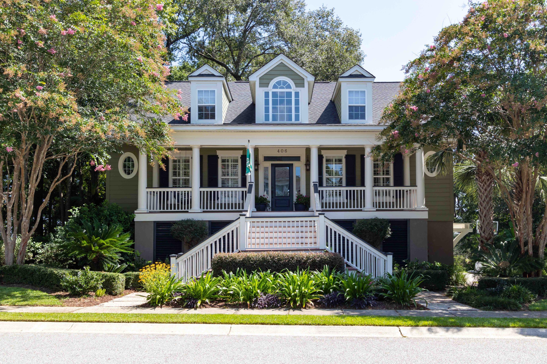 406 Rhett Butler Drive Charleston, SC 29414