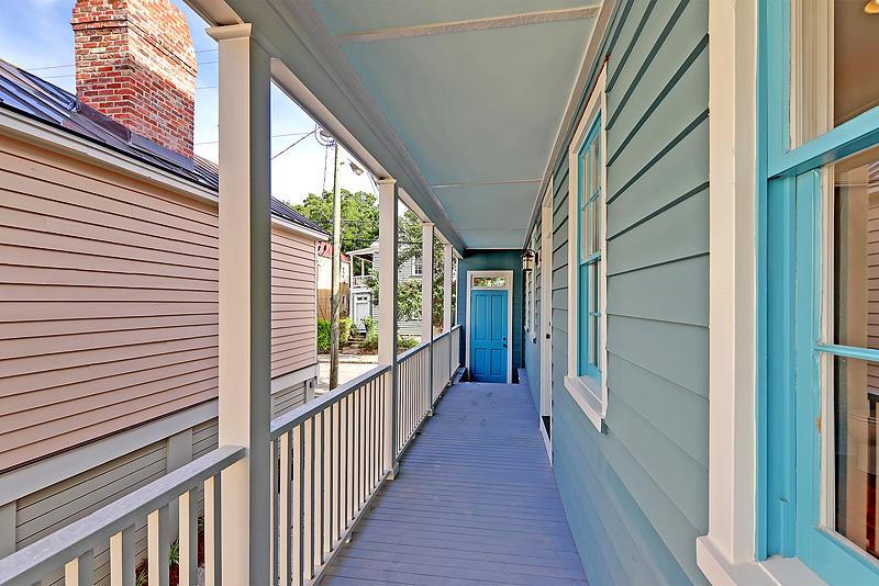 17 Ashton Street Charleston, SC 29403