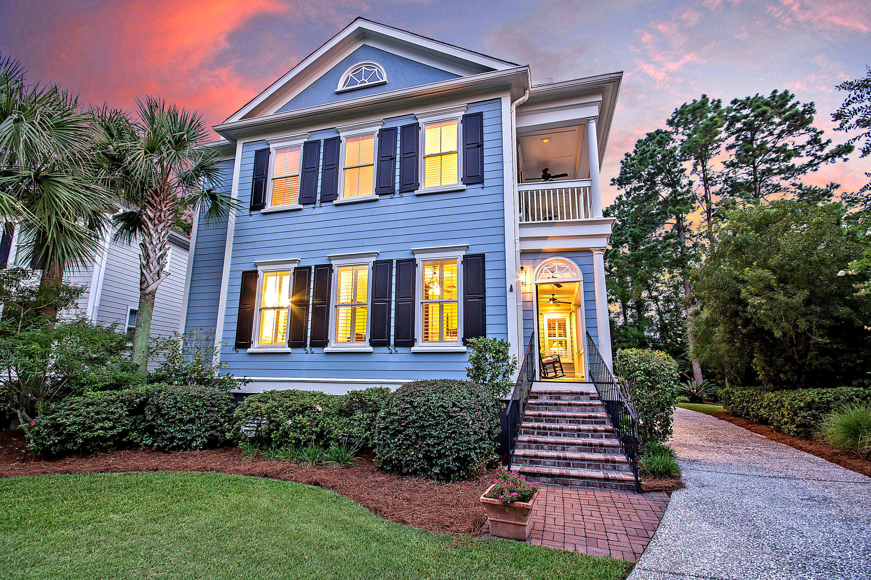 Belle Hall Homes For Sale - 368 Evian, Mount Pleasant, SC - 5