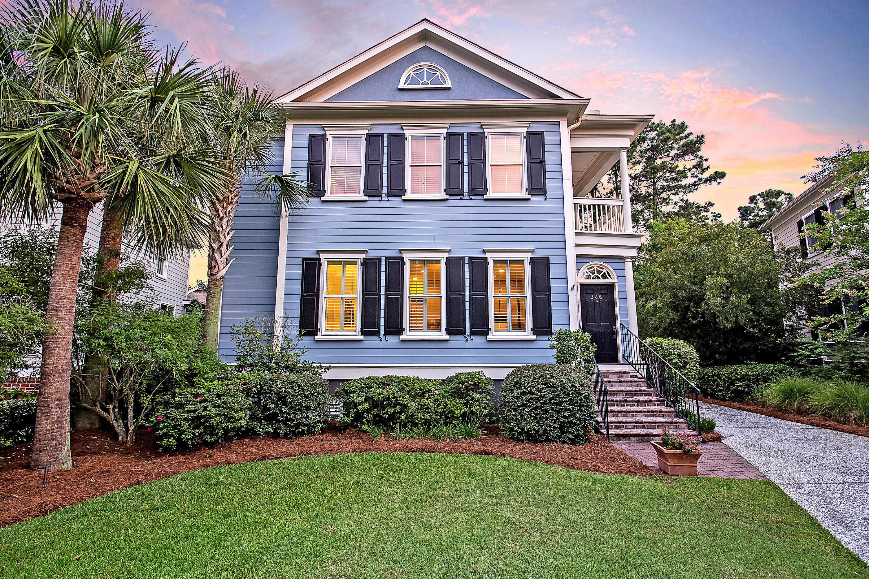 Belle Hall Homes For Sale - 368 Evian, Mount Pleasant, SC - 14