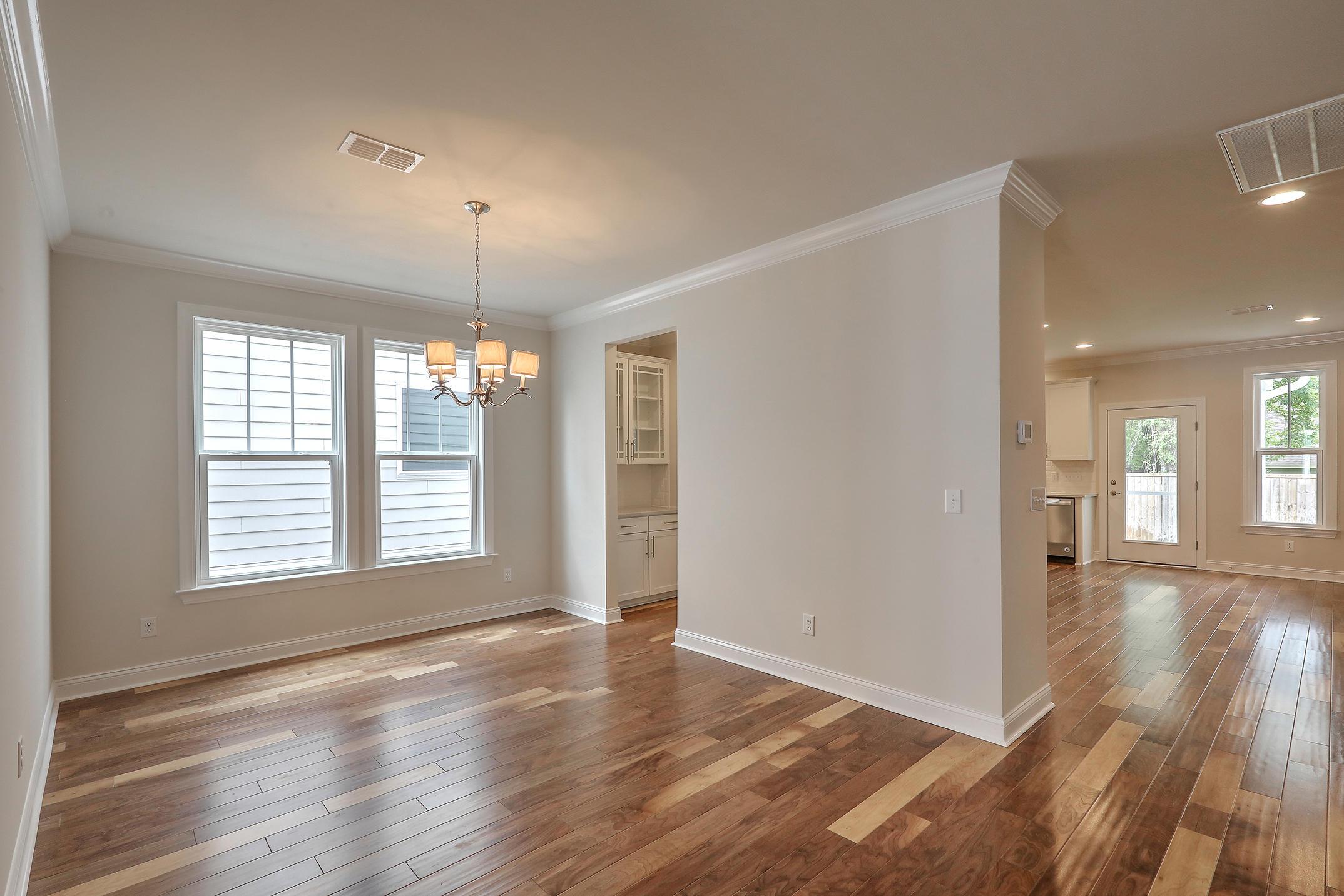 Bentley Park Homes For Sale - 1277 Gannett, Mount Pleasant, SC - 27