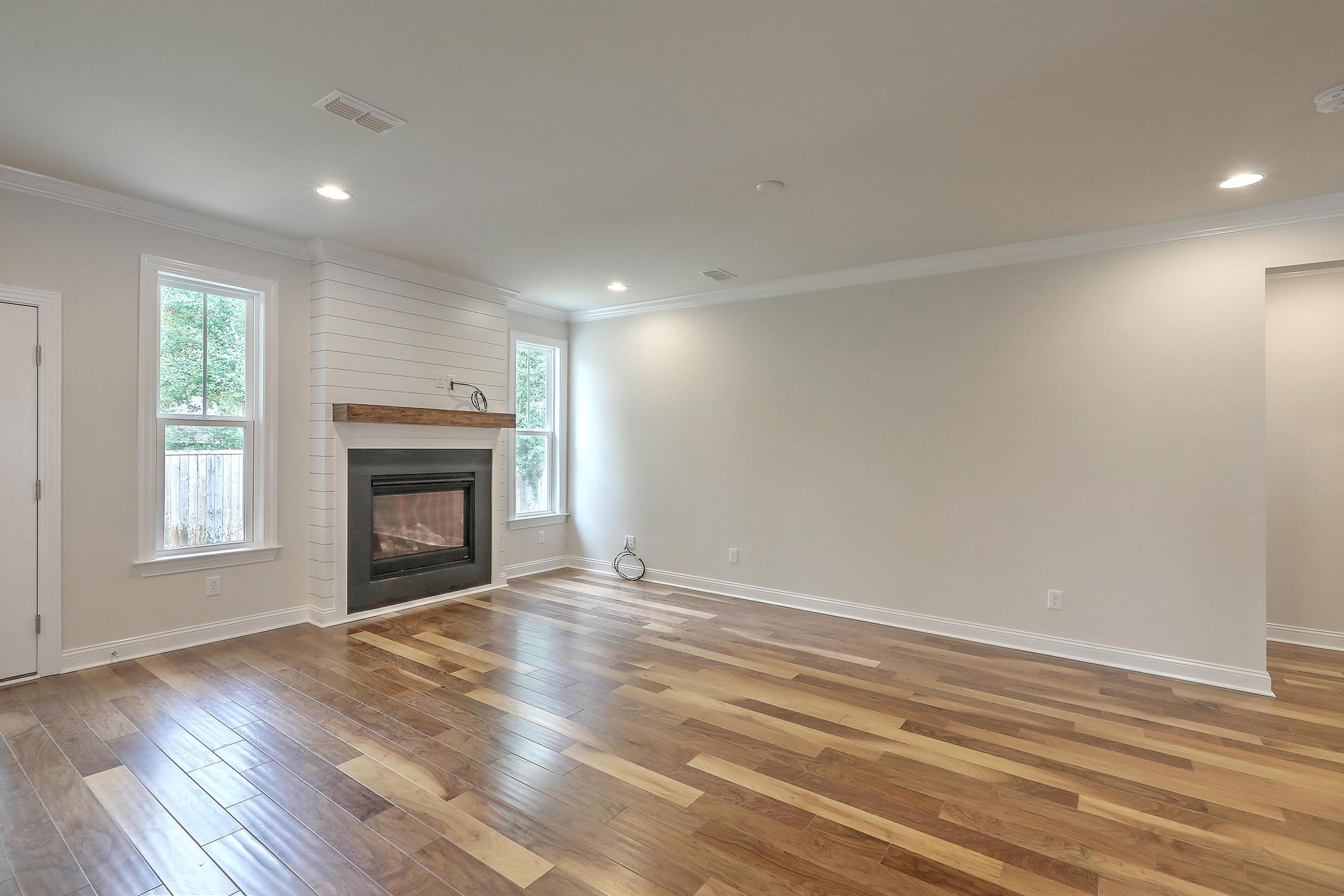 Bentley Park Homes For Sale - 1277 Gannett, Mount Pleasant, SC - 24