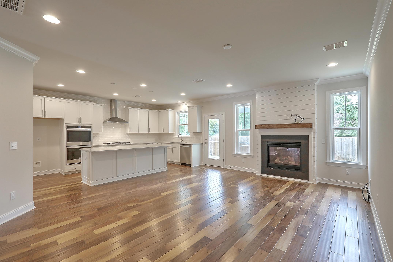 Bentley Park Homes For Sale - 1277 Gannett, Mount Pleasant, SC - 23