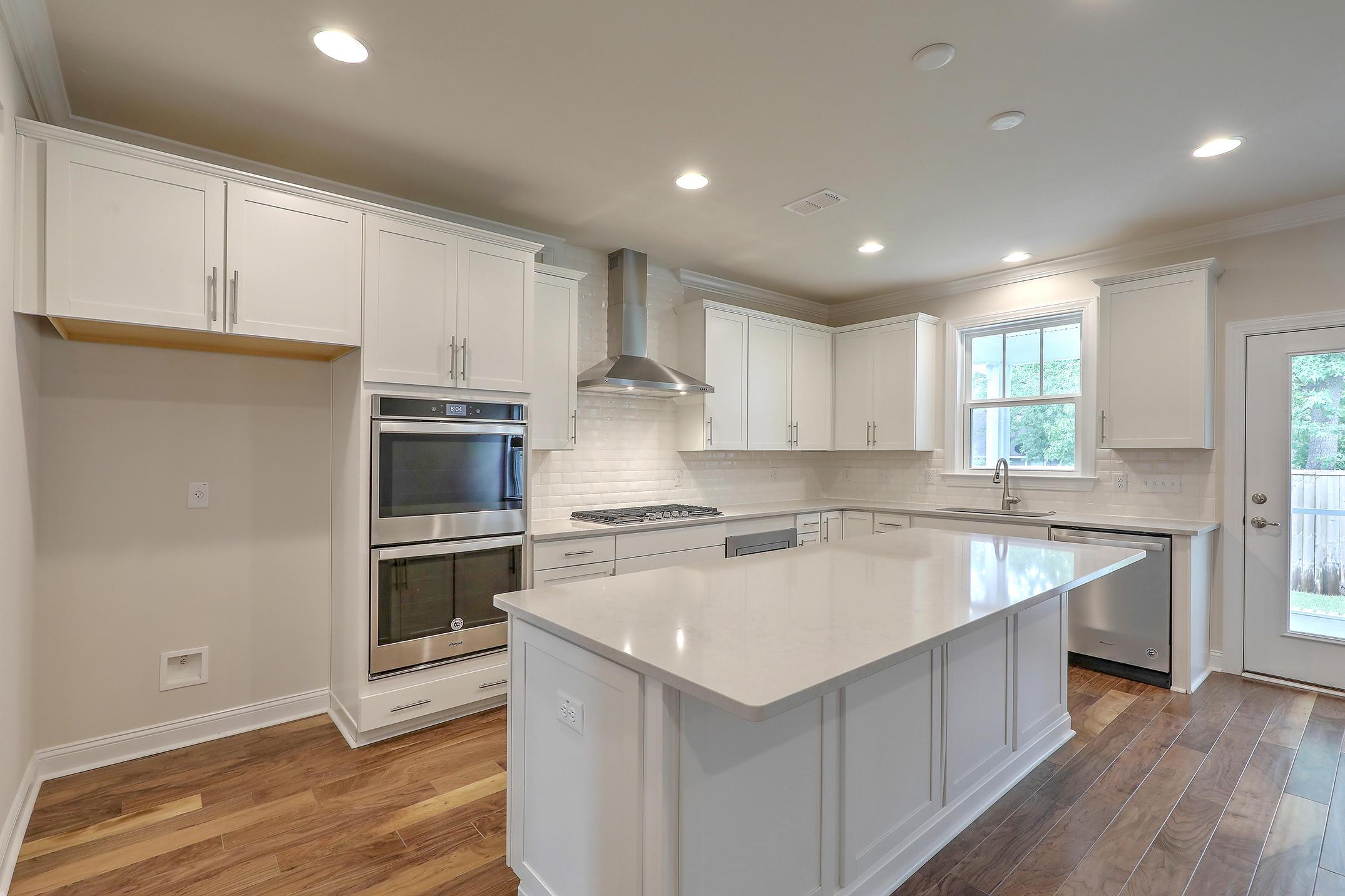 Bentley Park Homes For Sale - 1277 Gannett, Mount Pleasant, SC - 20