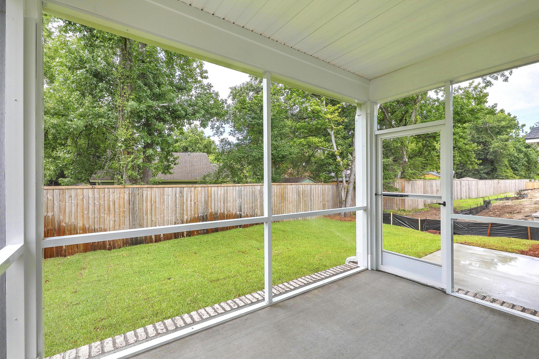 Bentley Park Homes For Sale - 1277 Gannett, Mount Pleasant, SC - 1
