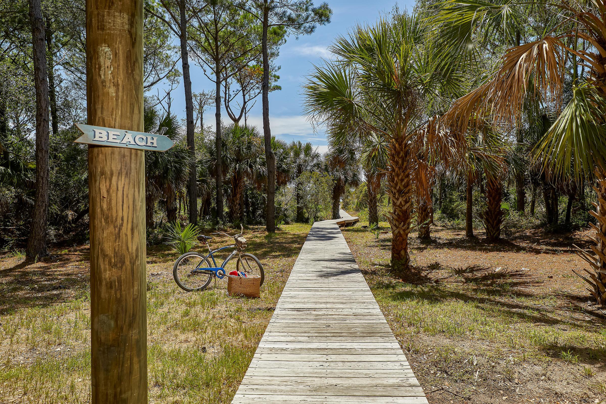 Dewees Island Homes For Sale - 247 Pelican Flight, Dewees Island, SC - 1