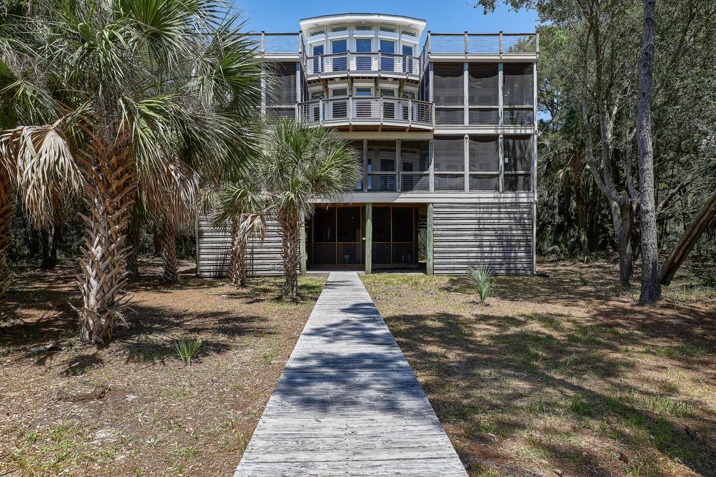 Dewees Island Homes For Sale - 247 Pelican Flight, Dewees Island, SC - 32