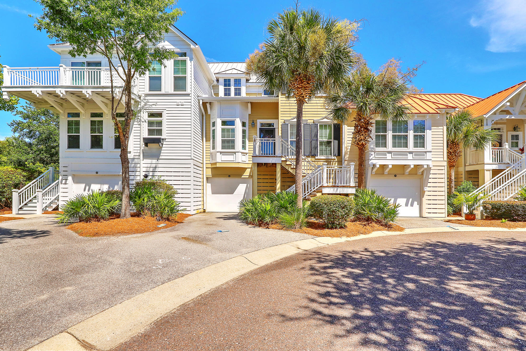 1504 Sea Palms Crescent Mount Pleasant, SC 29464