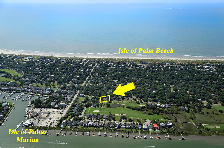 3906 Waterway Boulevard Isle Of Palms, Sc 29451