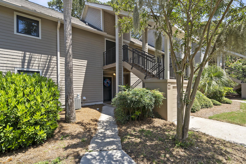 158 High Hammock Villas Seabrook Island, SC 29455