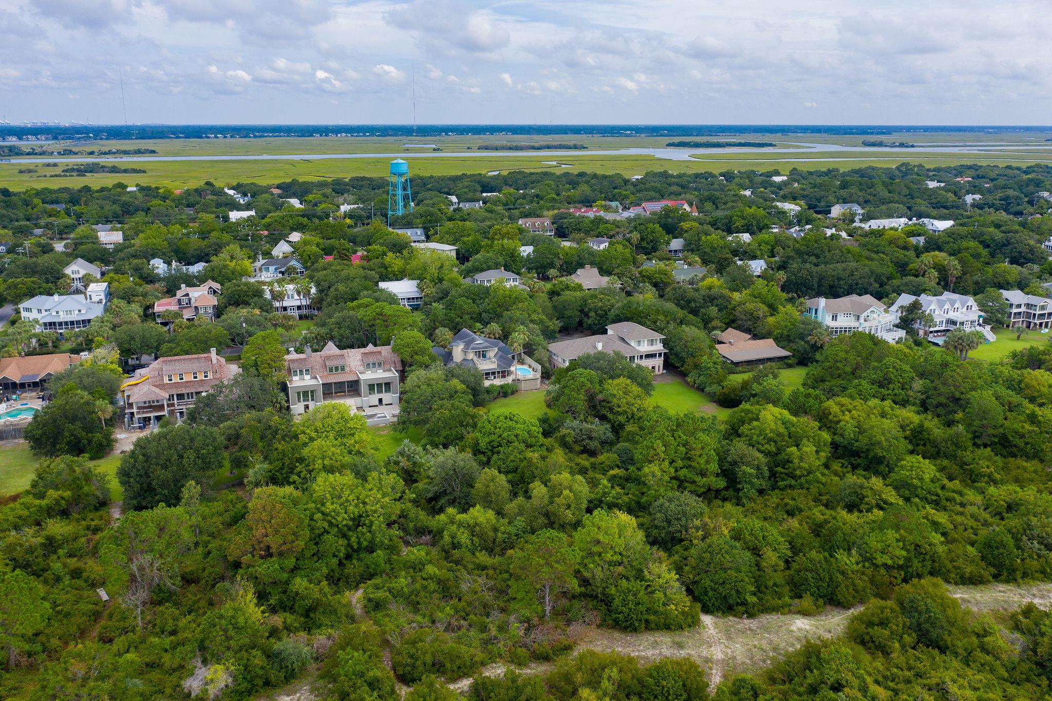 2419 Atlantic Avenue Sullivans Island, Sc 29482