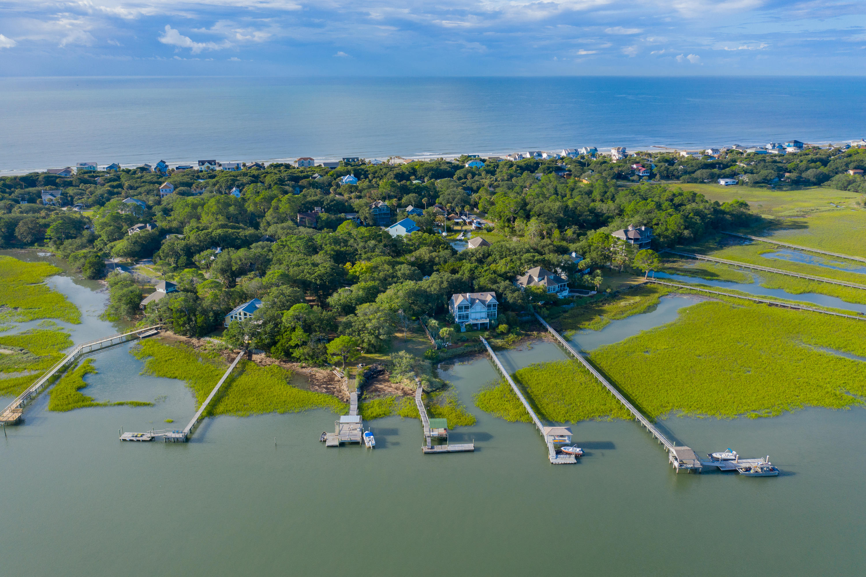 1006 Sea Crest Lane Folly Beach, SC 29439