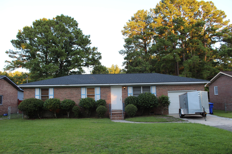 840 Hitching Post Road Charleston, SC 29414