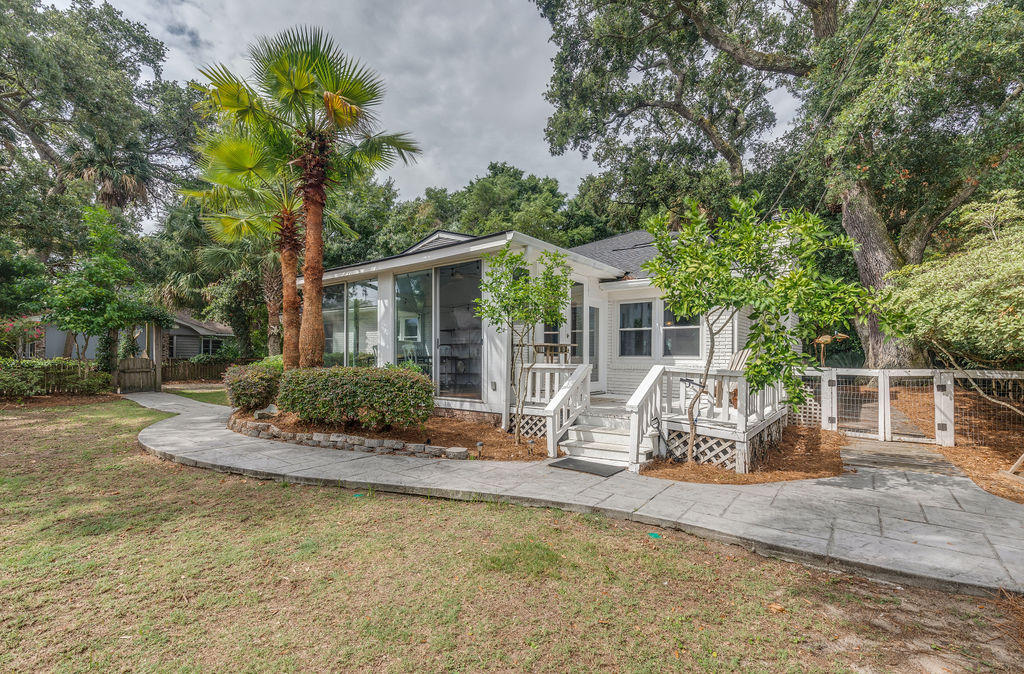 21 27th Avenue Isle Of Palms, SC 29451