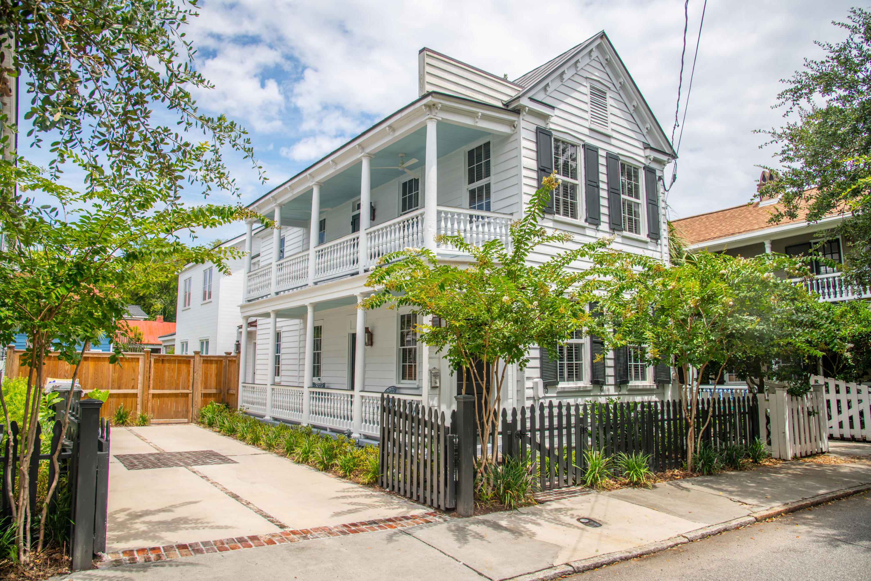38 Bogard Street Charleston, Sc 29403