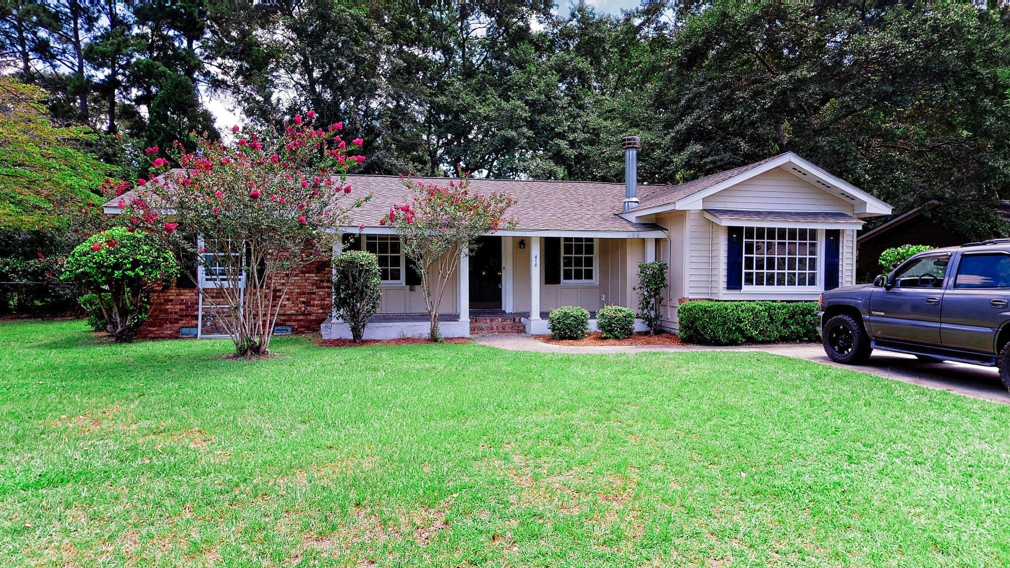 416 Forest Circle Summerville, SC 29483