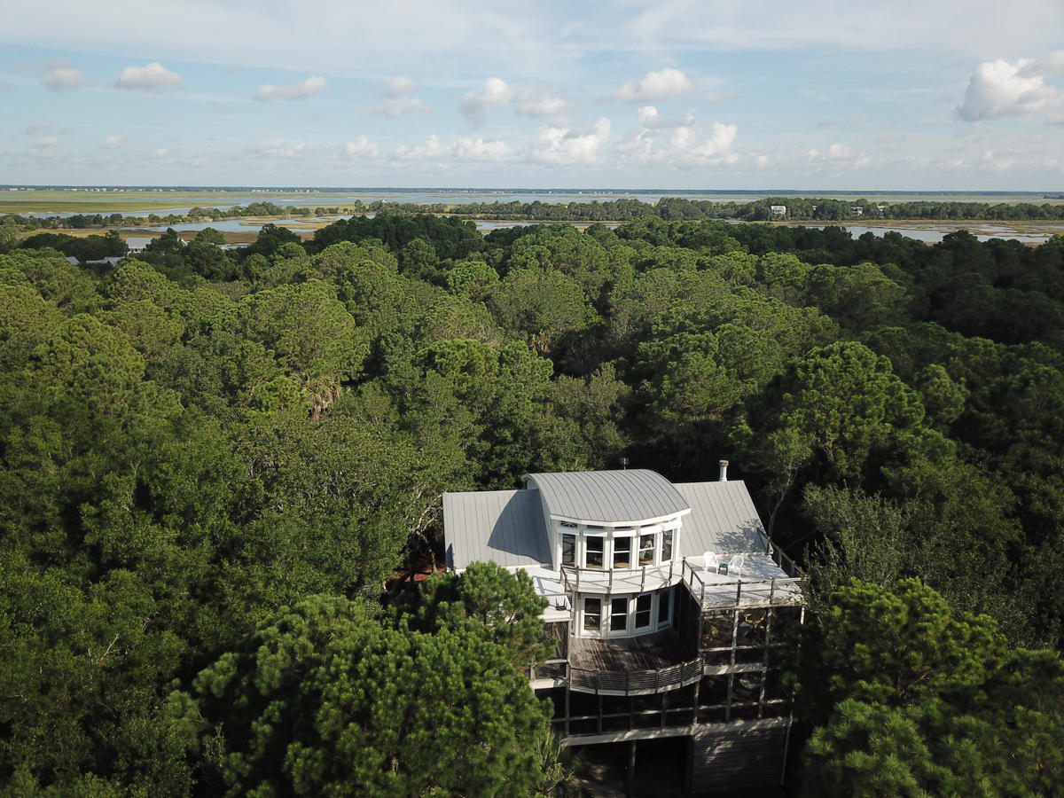 Dewees Island Homes For Sale - 247 Pelican Flight, Dewees Island, SC - 19