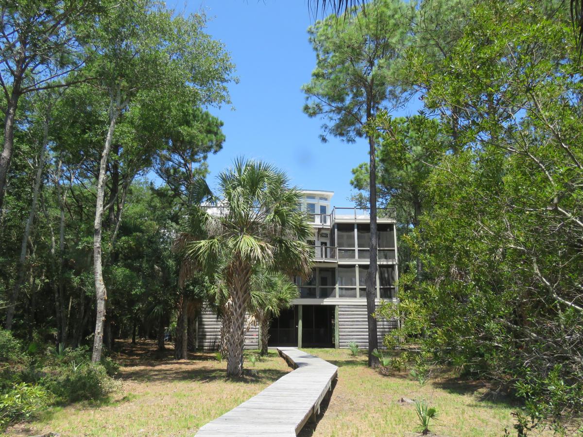 Dewees Island Homes For Sale - 247 Pelican Flight, Dewees Island, SC - 0