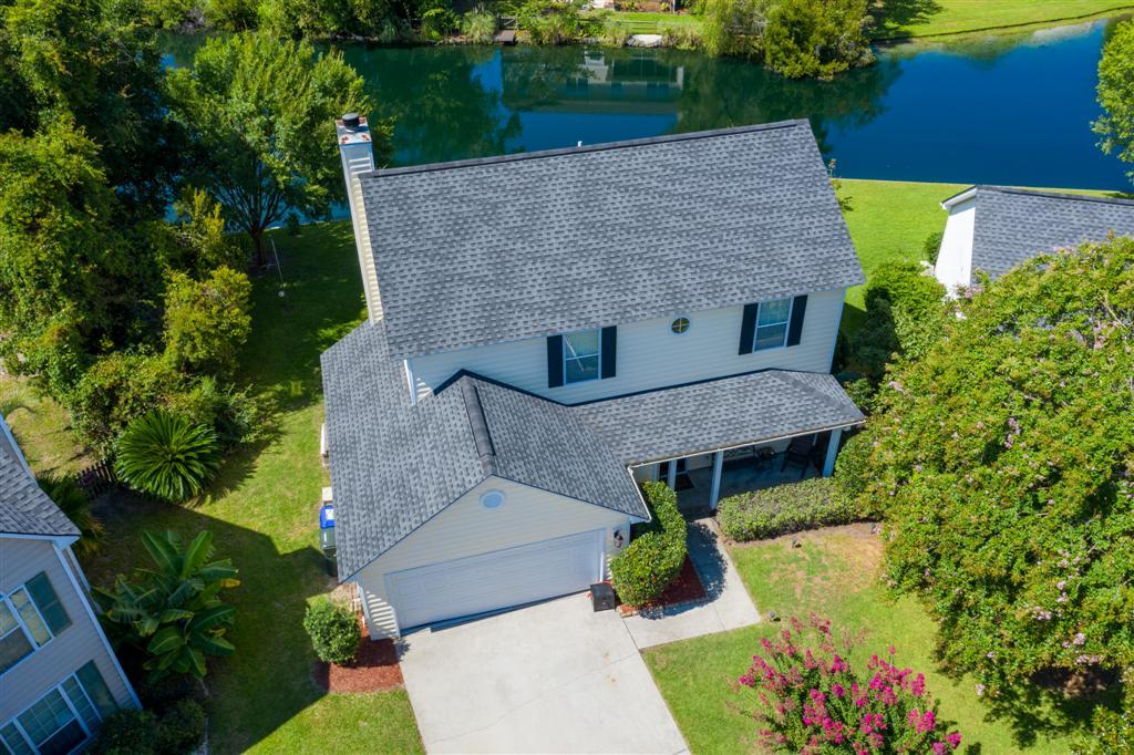 1609 Alric Court Charleston, SC 29412