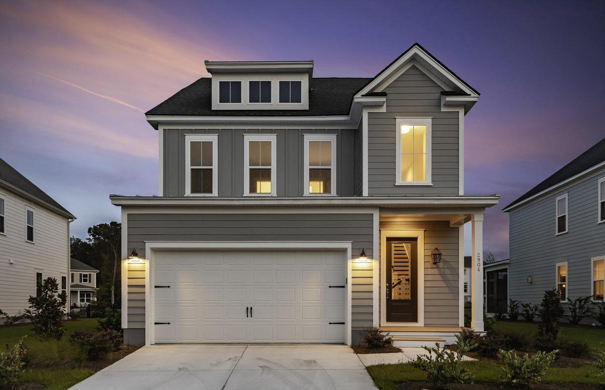 Dunes West Homes For Sale - 2904 Eddy, Mount Pleasant, SC - 21