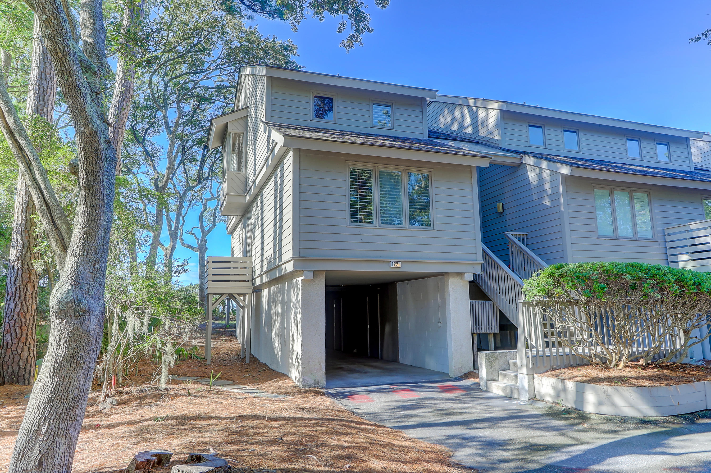 1221 Creek Watch Trace Seabrook Island, SC 29455