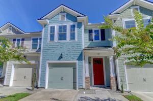 Like new townhouse with wood floors, great upgrades, and lots of windows!