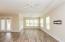 Sun Room extends living area