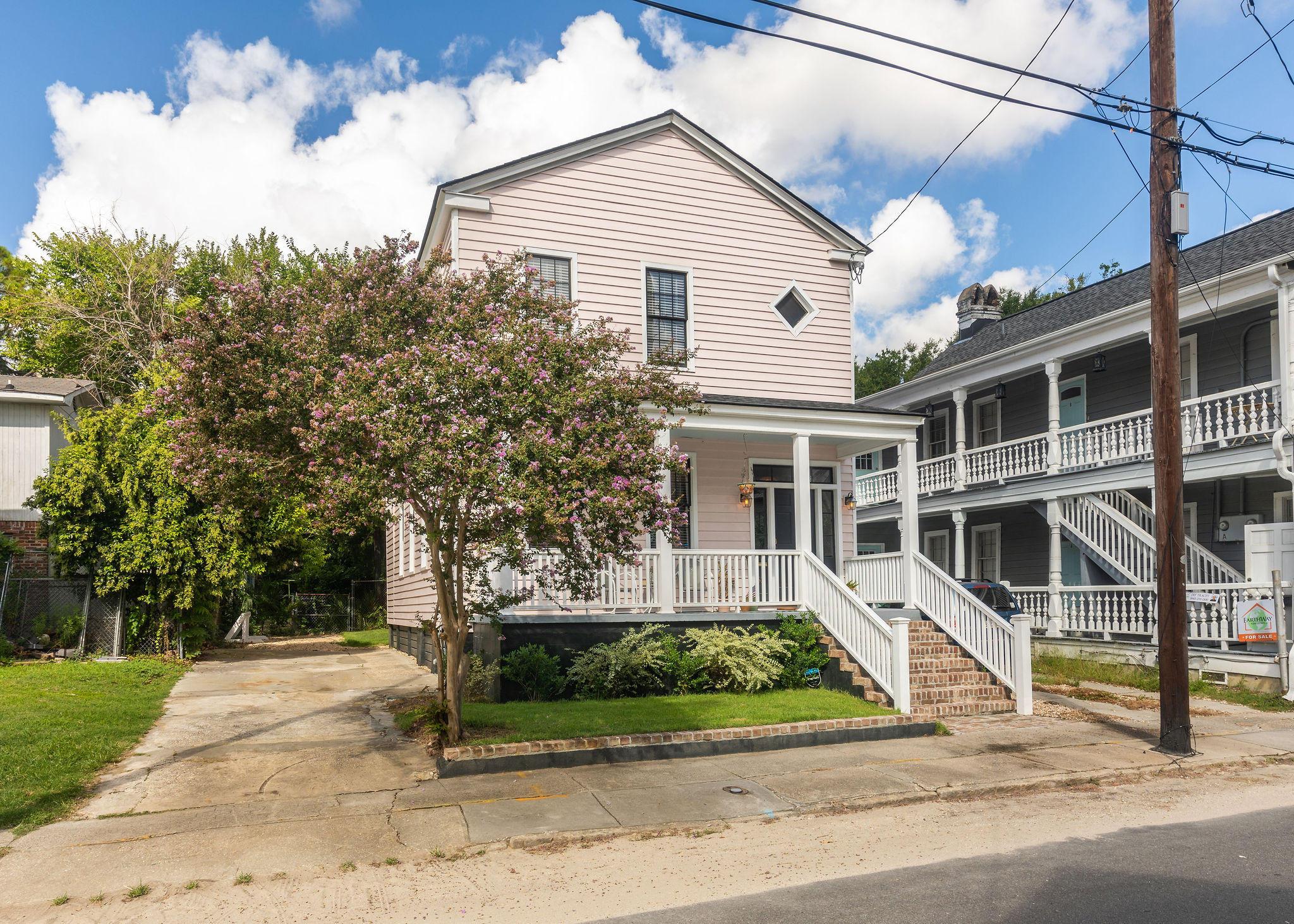 61 Drake Street Charleston, SC 29403