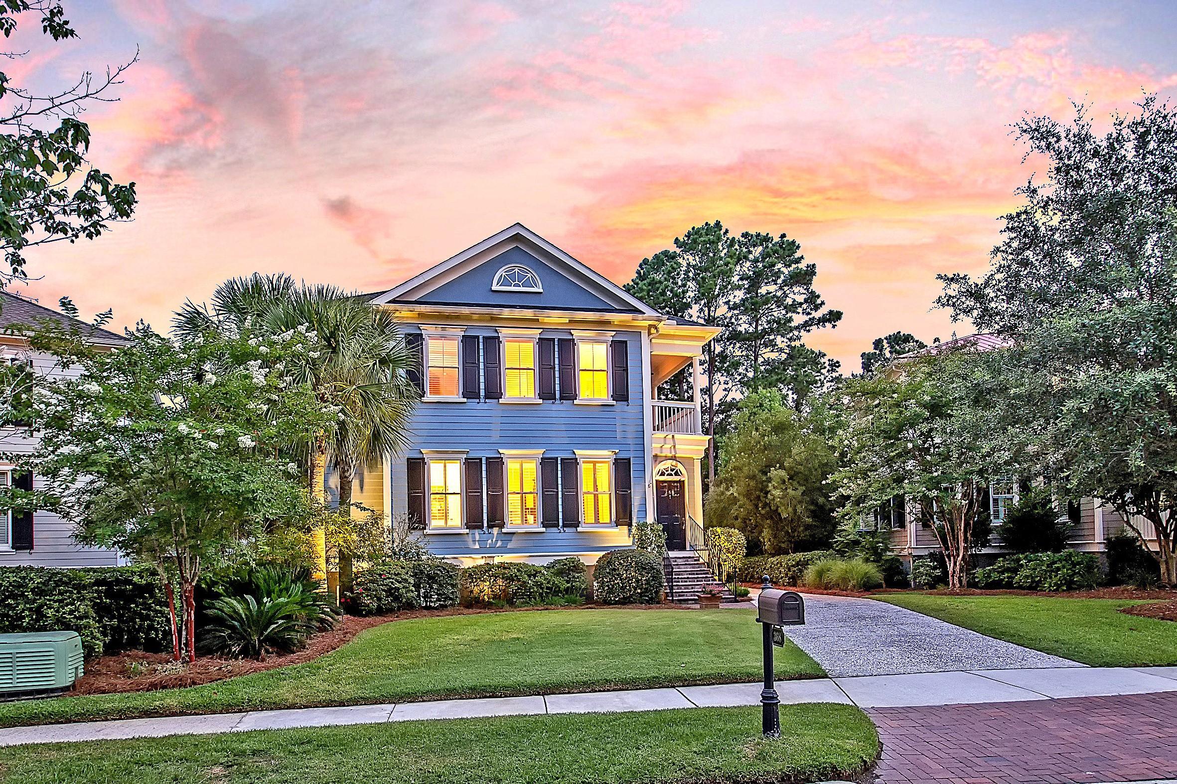 Belle Hall Homes For Sale - 368 Evian, Mount Pleasant, SC - 2