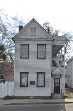 199 Spring Street Charleston, SC 29403