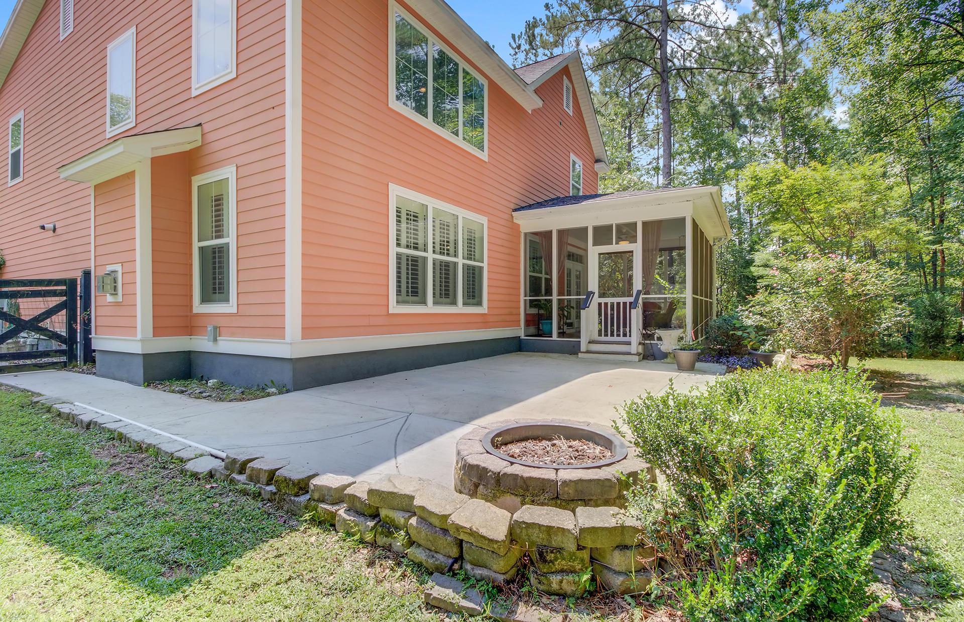 455 Brick Kiln Drive Summerville, Sc 29483